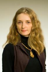 Svetlana Bilanchuk